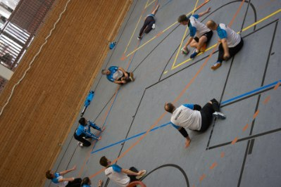 Tag des Volleyball 2020